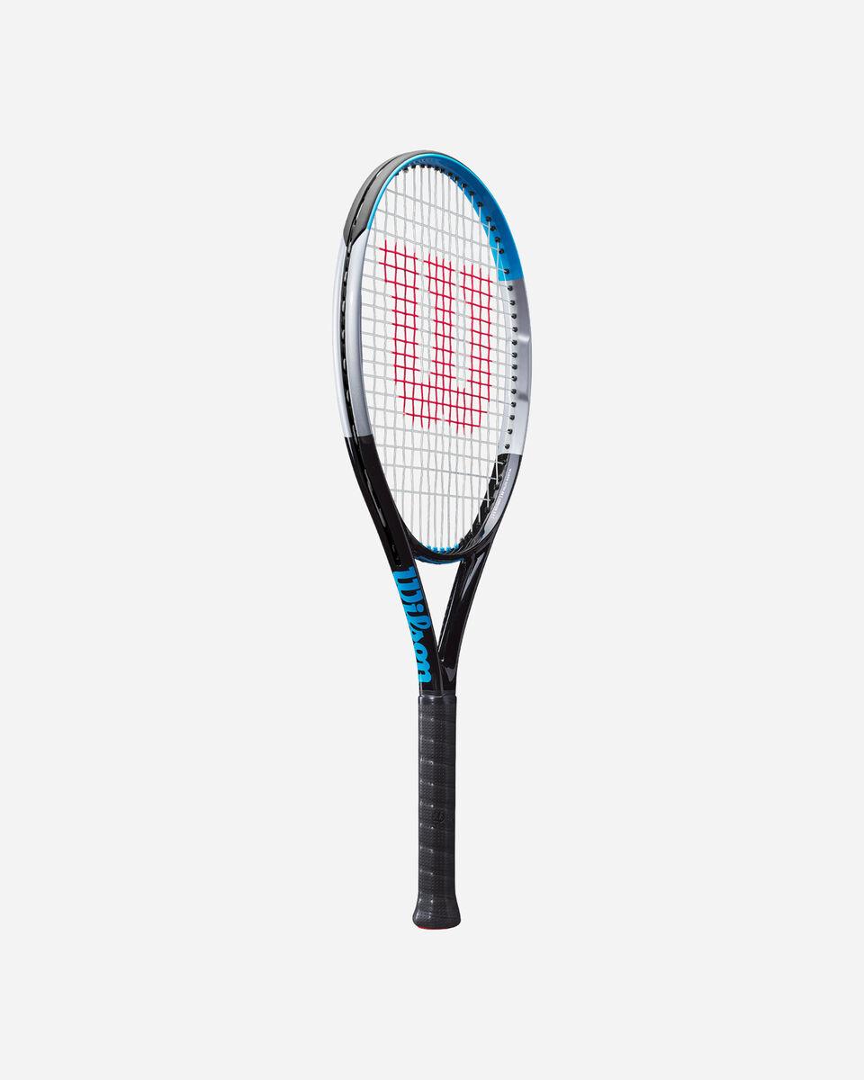 Racchetta tennis WILSON ULTRA 25 V3.0 JR S5245401|UNI|25 scatto 1