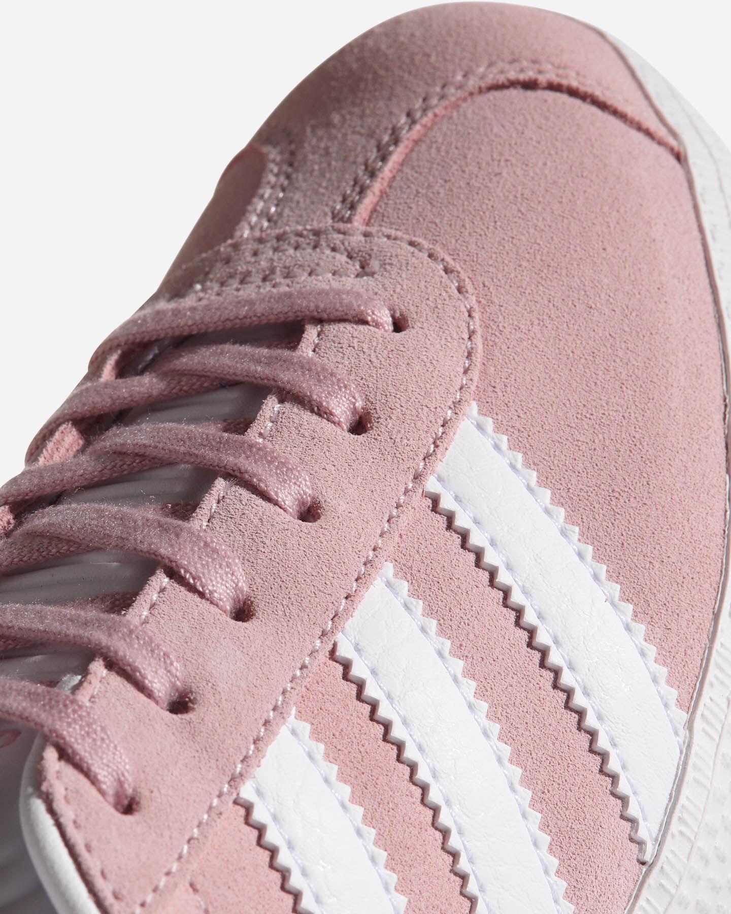 Scarpe sneakers ADIDAS GAZELLE JR GS S4056970|UNI|5 scatto 4