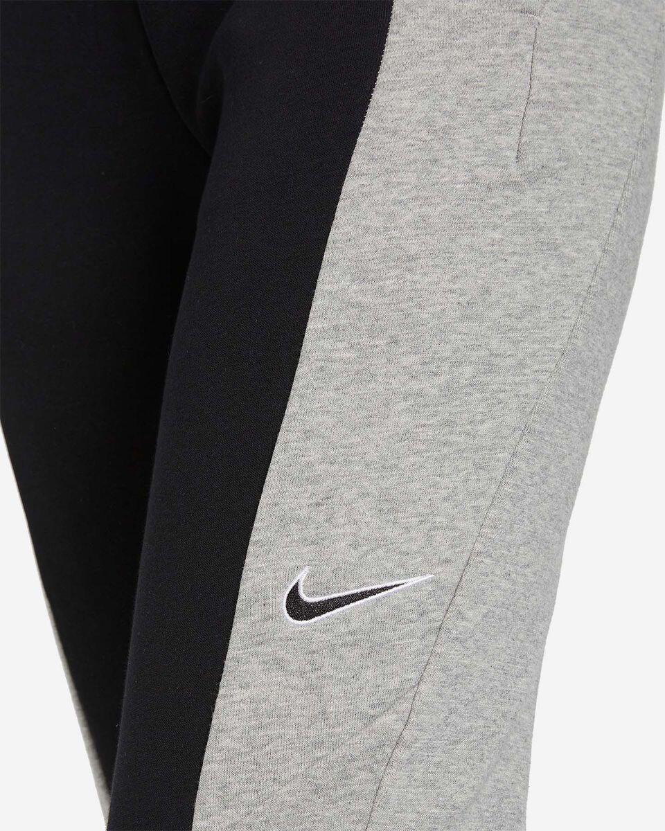 Pantalone NIKE COLOR BLOCK W S5164688 scatto 3