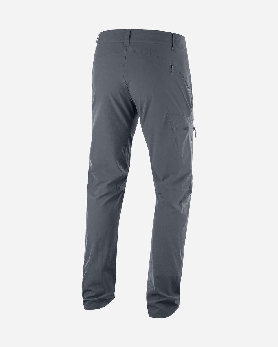 Pantalone outdoor SALOMON WAYFARER M S5173871 scatto 2