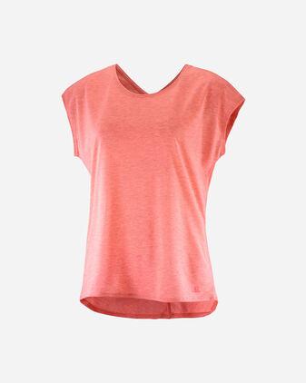 T-Shirt SALOMON COMET W