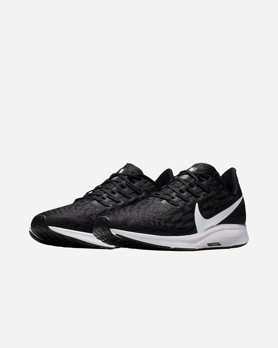 Scarpe running NIKE AIR ZOOM PEGASUS 36 M S4063507 scatto 1