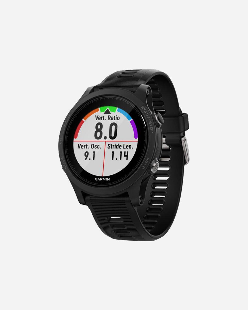 Orologio multifunzione GARMIN FORERUNNER 935 S4030880 1 UNI scatto 1
