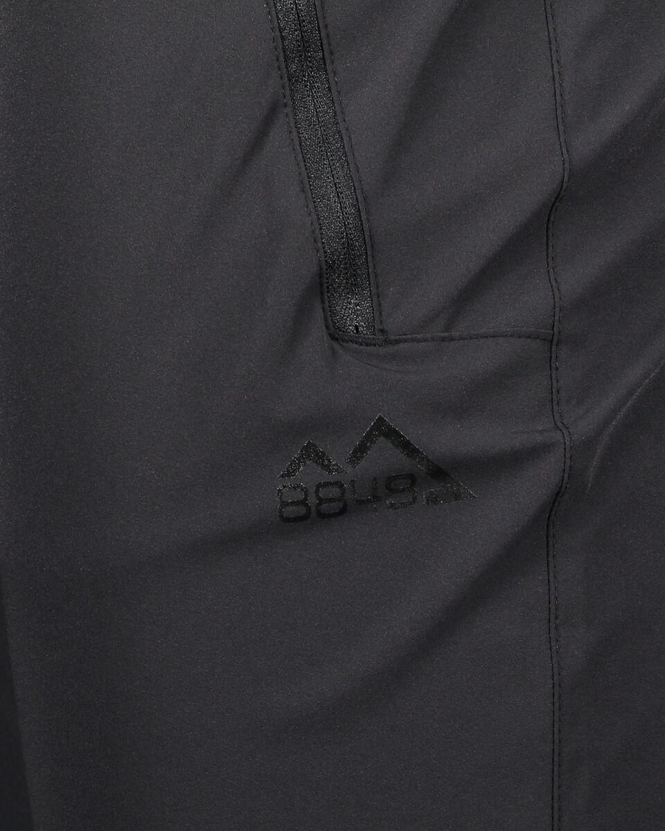 Pantalone outdoor 8848 TECH STRETCH M S4076096 scatto 3