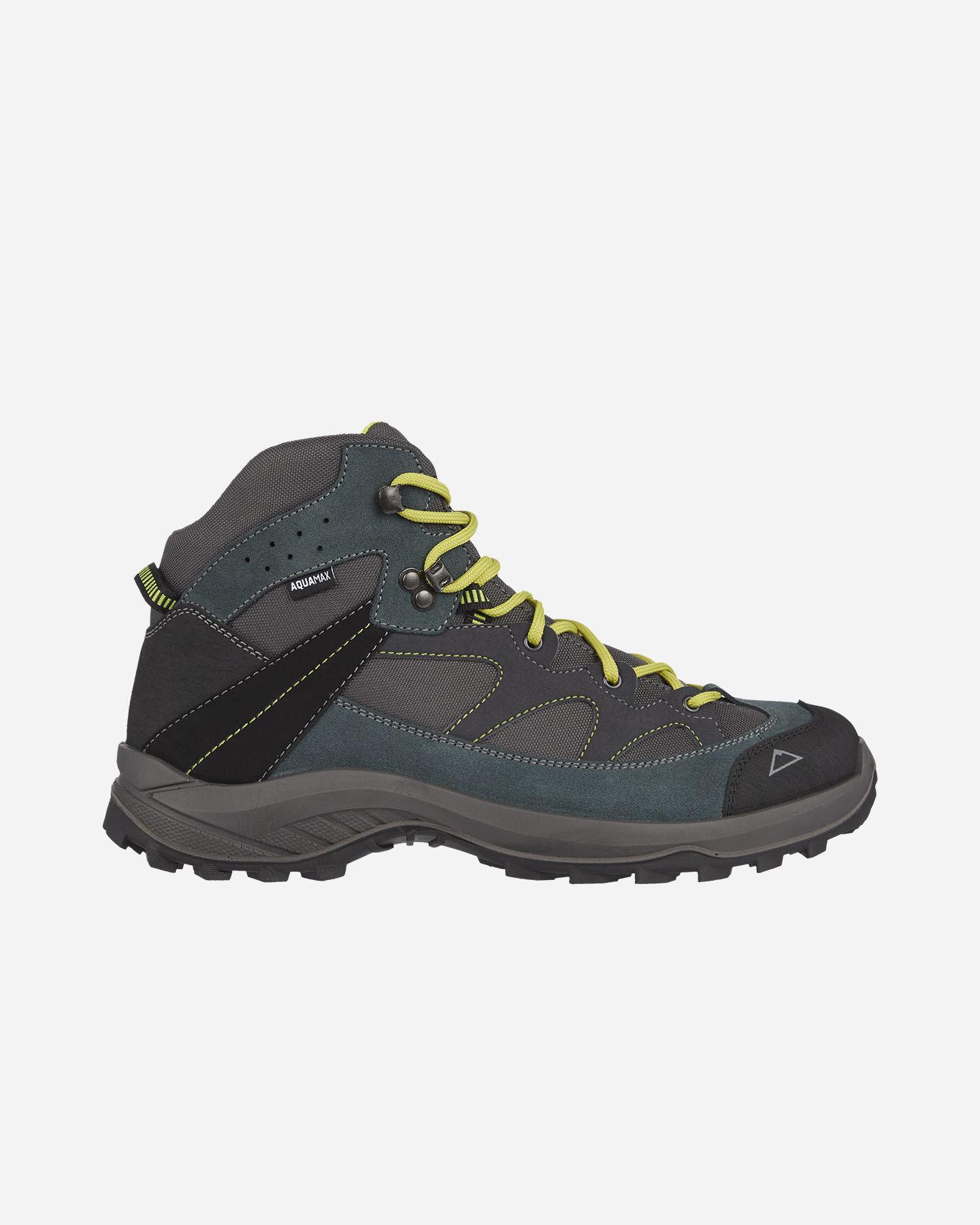 Scarpe escursionismo MCKINLEY DISCOVER MID AQX M S5158857 scatto 0