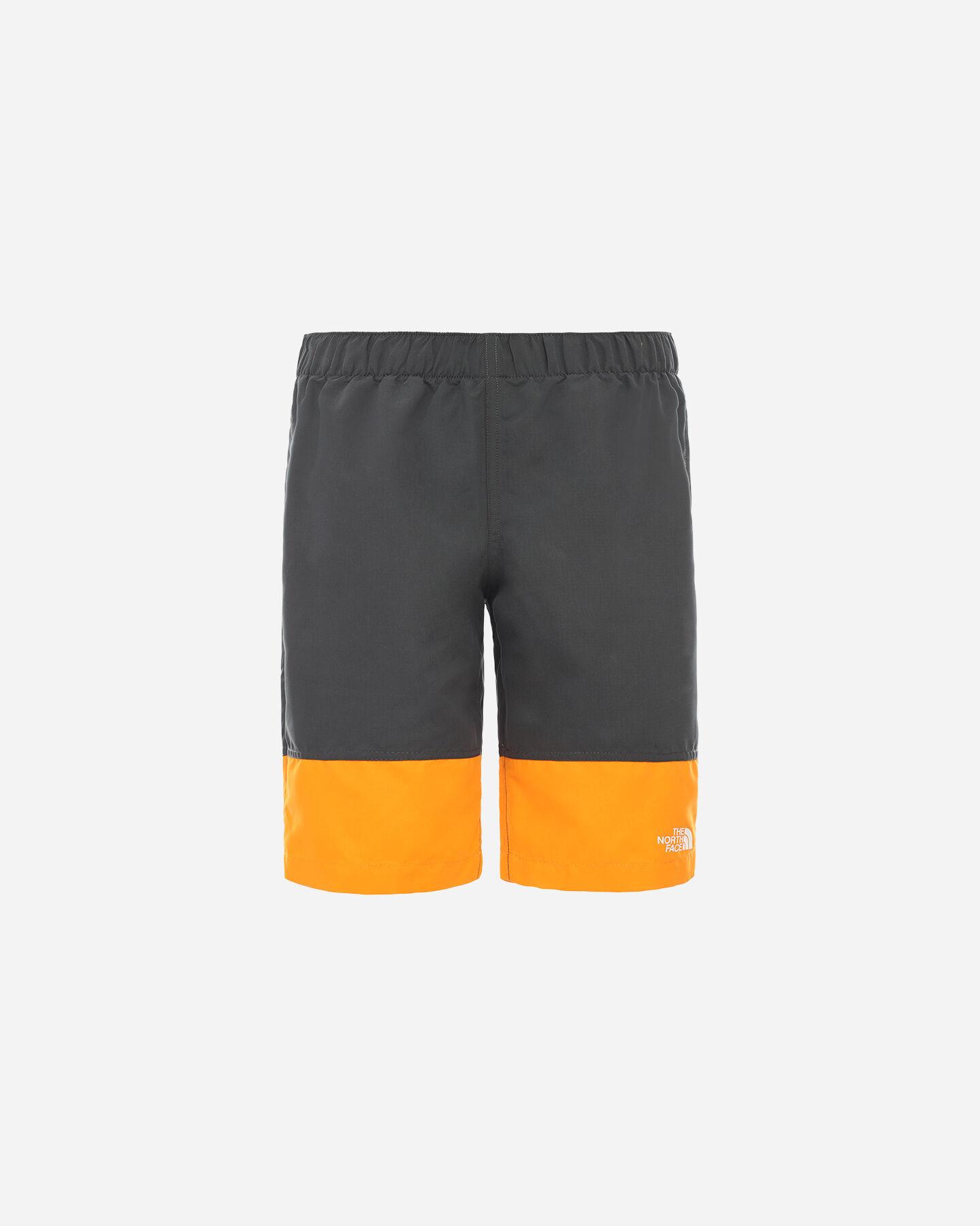 Pantaloncini THE NORTH FACE CLASS V JR S5202647 scatto 0