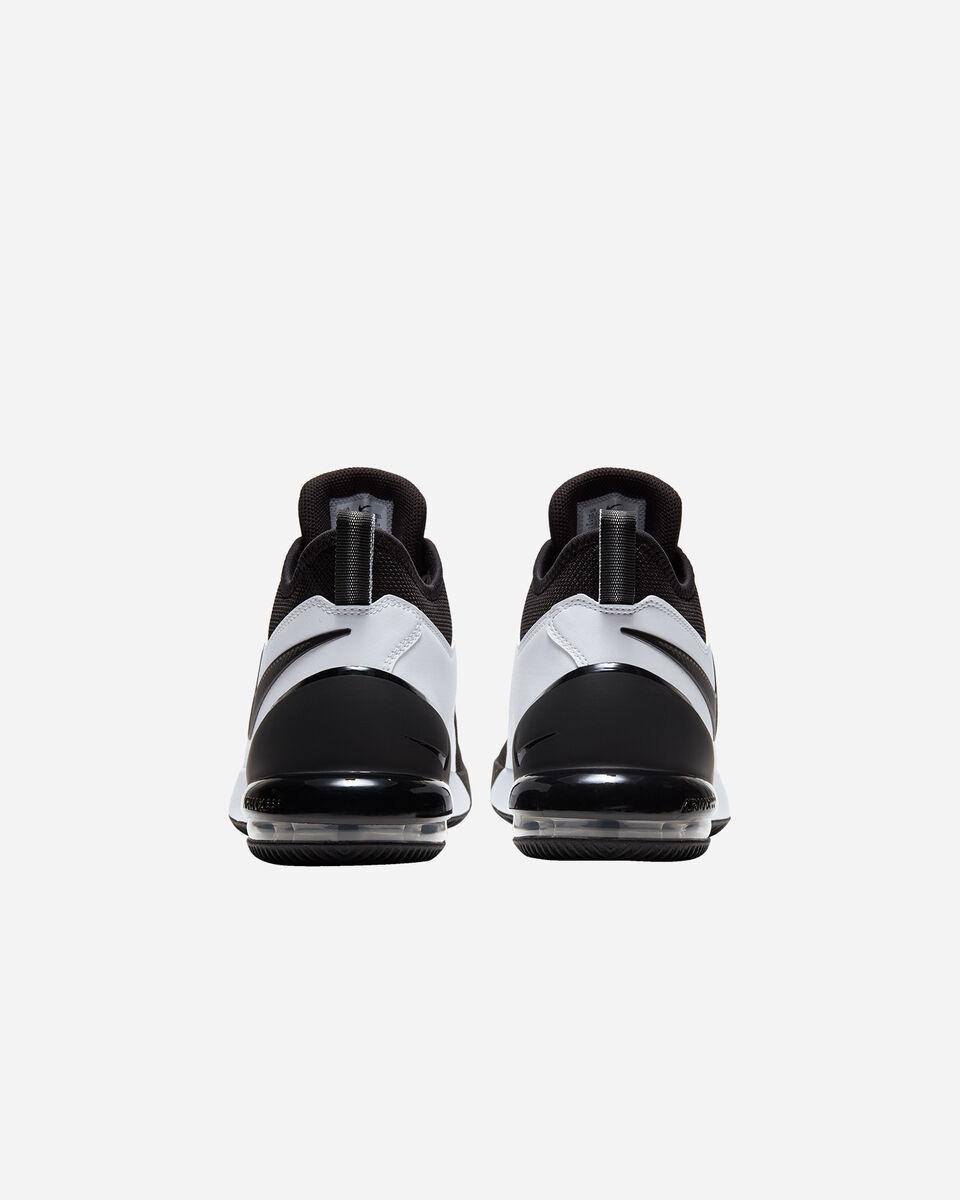Scarpe basket NIKE AIR MAX IMPACT M S5162208 scatto 4