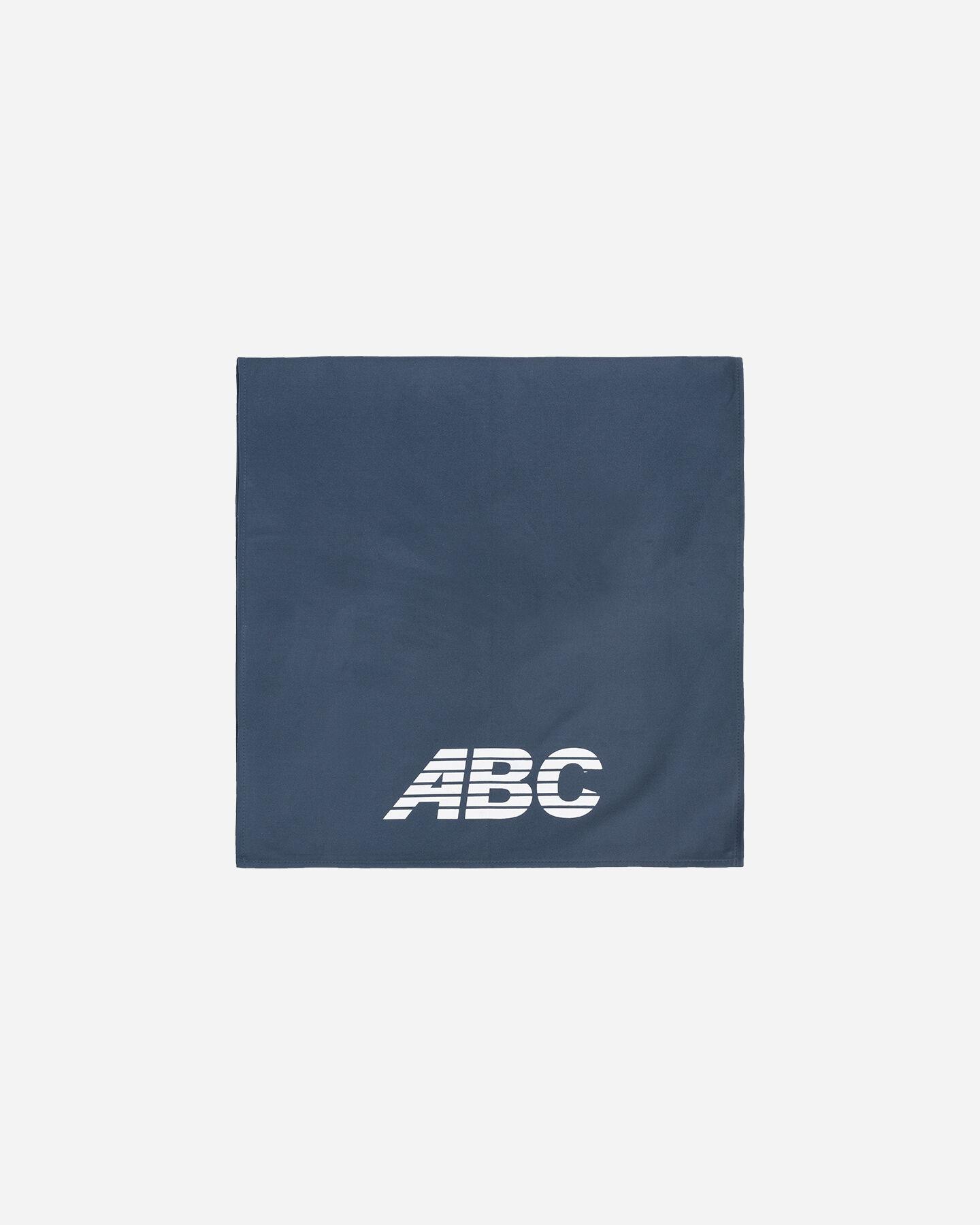 Telo ABC BASIC MICROFIBER 100X50 S4069031 scatto 1