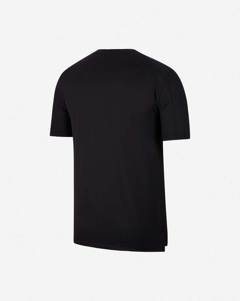 T-Shirt training NIKE PRO HYPER DRY M S5164272 scatto 1