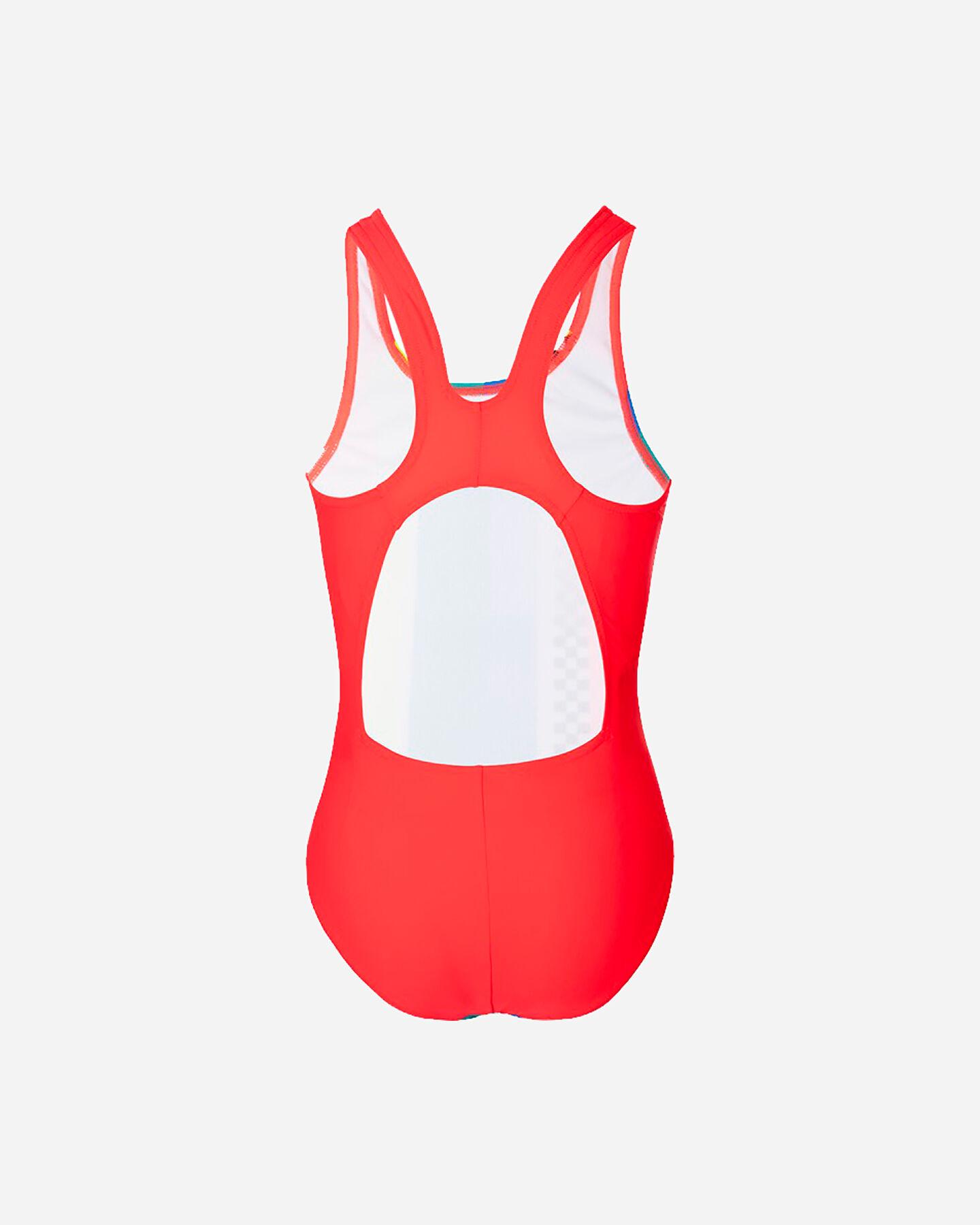 Costume piscina SPEEDO PLACEMENT SPLASHBACK  JR S4083082 scatto 1