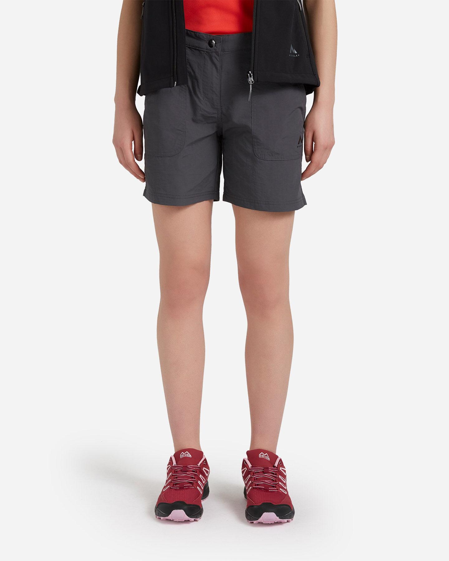 Pantaloncini MCKINLEY BABOO III W S2004469 scatto 0