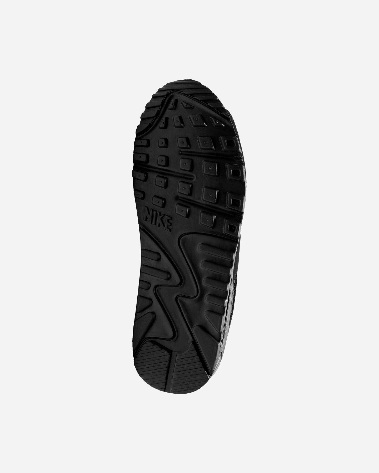 Scarpe sneakers NIKE AIR MAX 90 W S5162372 scatto 2