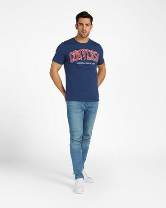 T-Shirt CONVERSE AMERICANA M