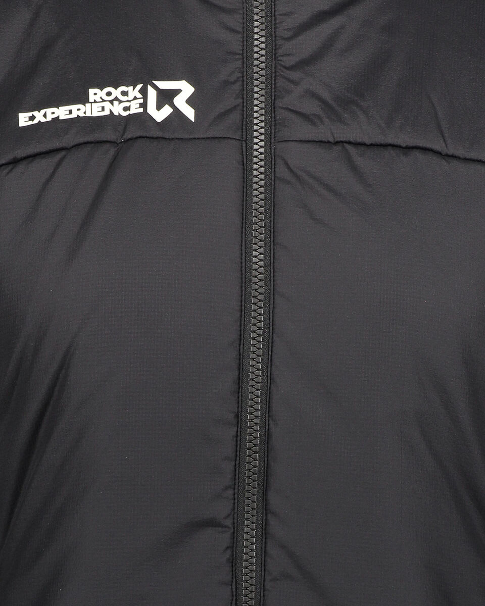 Giacca outdoor ROCK EXPERIENCE DIRECT PADDED W S4083438 scatto 3