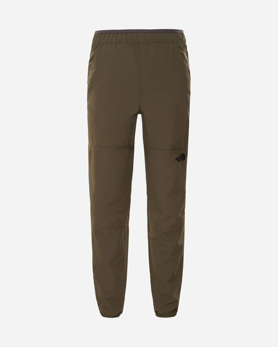 Pantalone outdoor THE NORTH FACE TECH JR S5018663 scatto 0