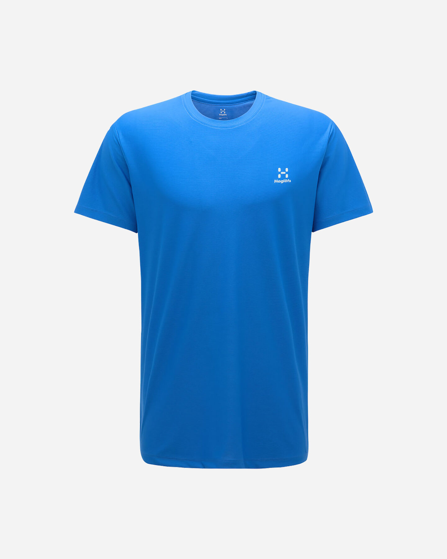 T-Shirt HAGLOFS LIM TECH M S4089609 scatto 0