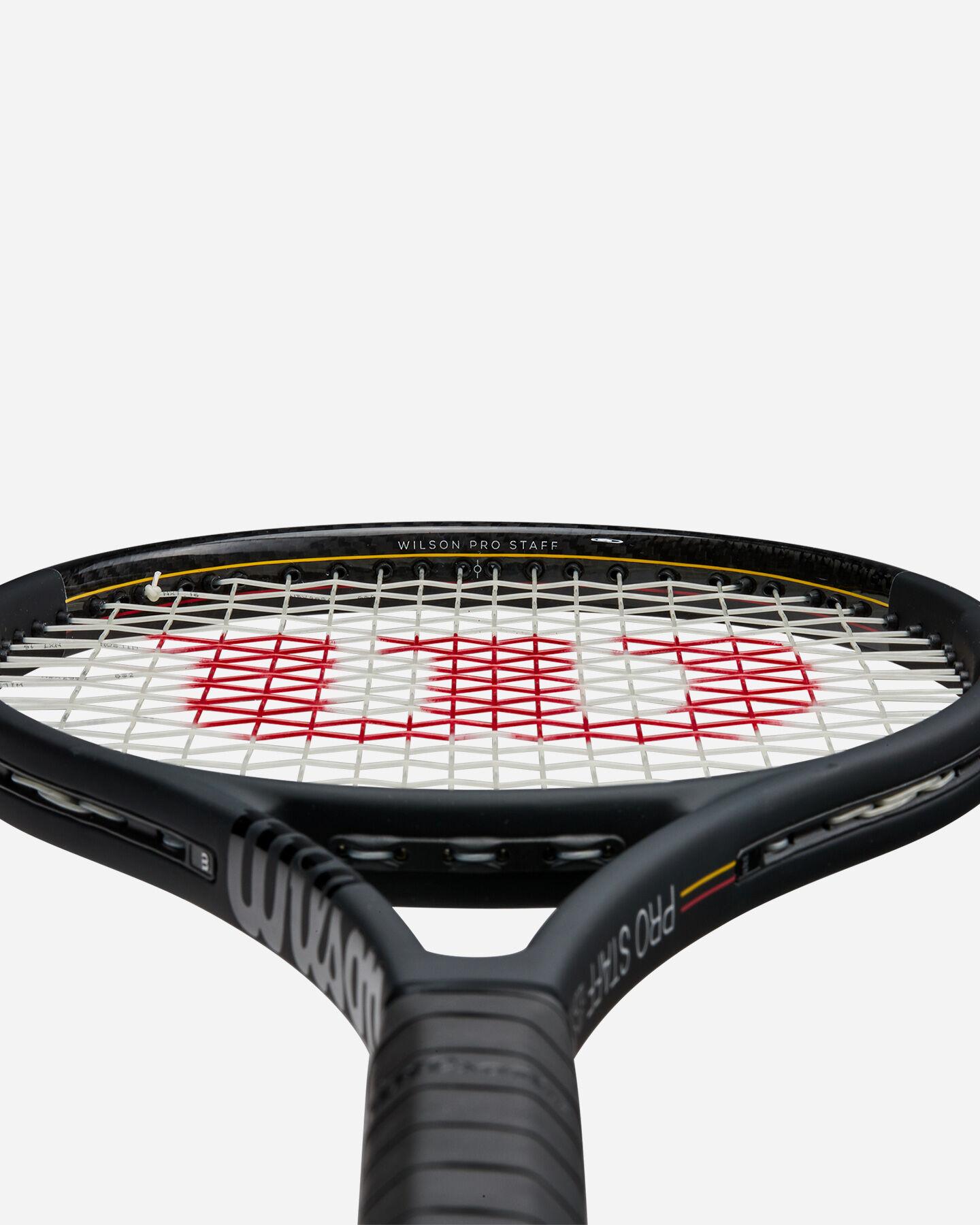 Telaio tennis WILSON PRO STAFF 97 V13.0  S5282626 scatto 3
