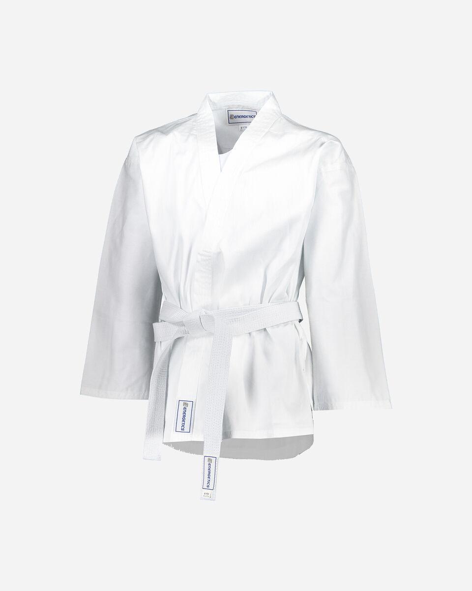 Kimono ENERGETICS KATEGI+CINTURA S0440613 scatto 1