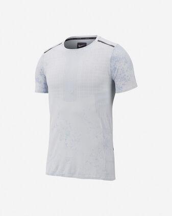 T-Shirt running NIKE SEAMLESS M