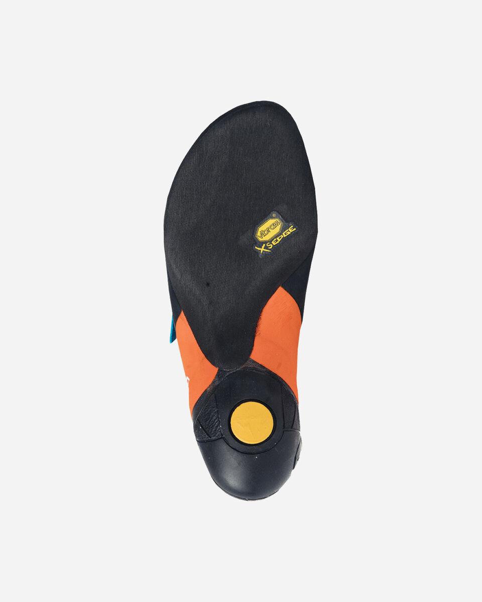 Scarpette arrampicata LA SPORTIVA OTAKI M S1316582 scatto 1