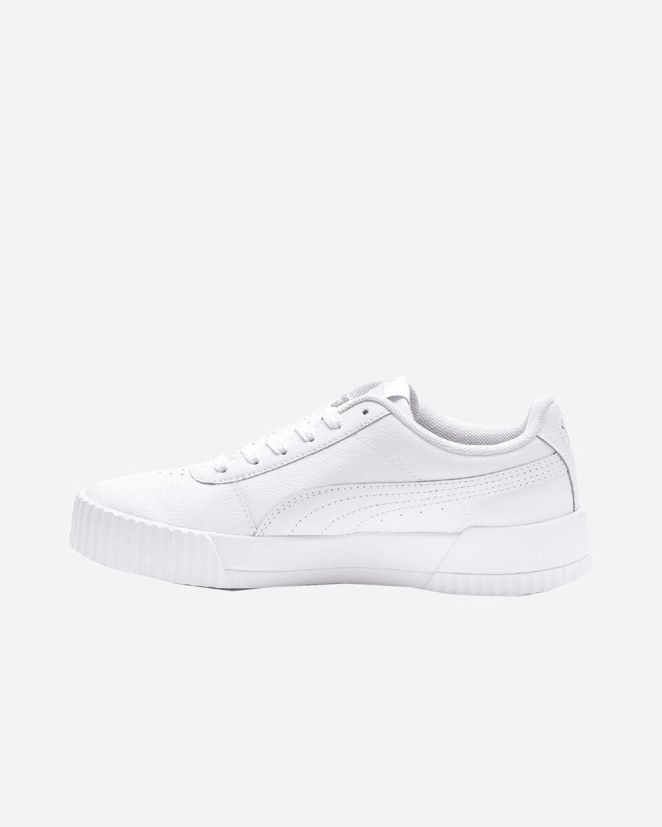 Scarpe sneakers PUMA CARINA L W S5234234 scatto 5