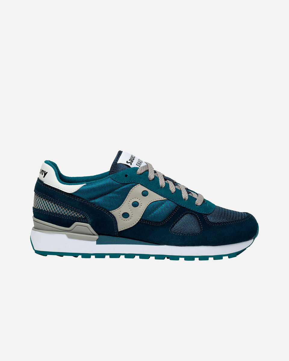 Scarpe sneakers SAUCONY SHADOW O LIGHT M S5346434 scatto 0