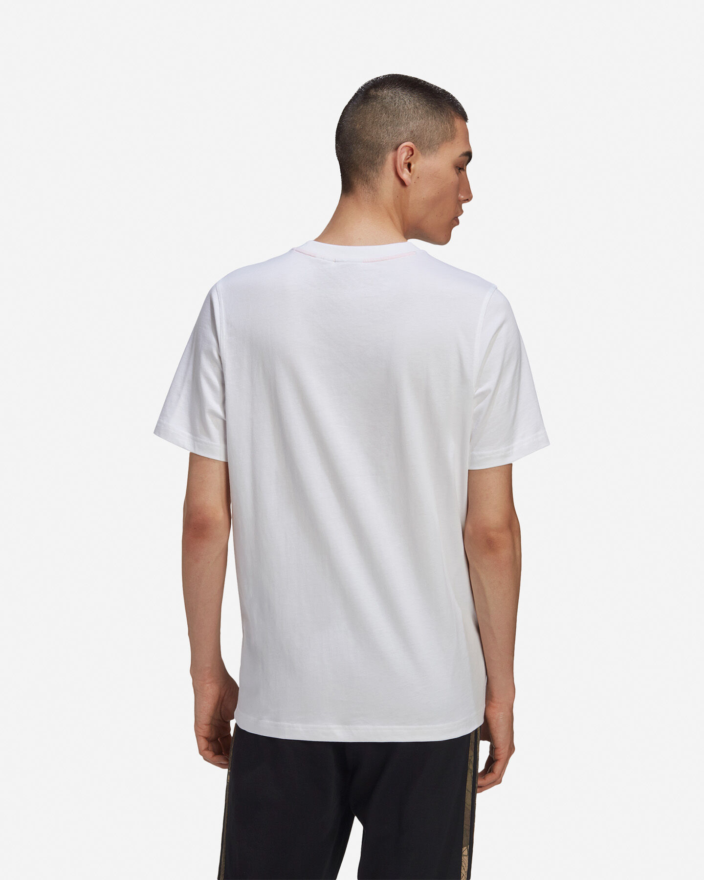 T-Shirt ADIDAS CAMO TREFOIL M S5210679 scatto 4