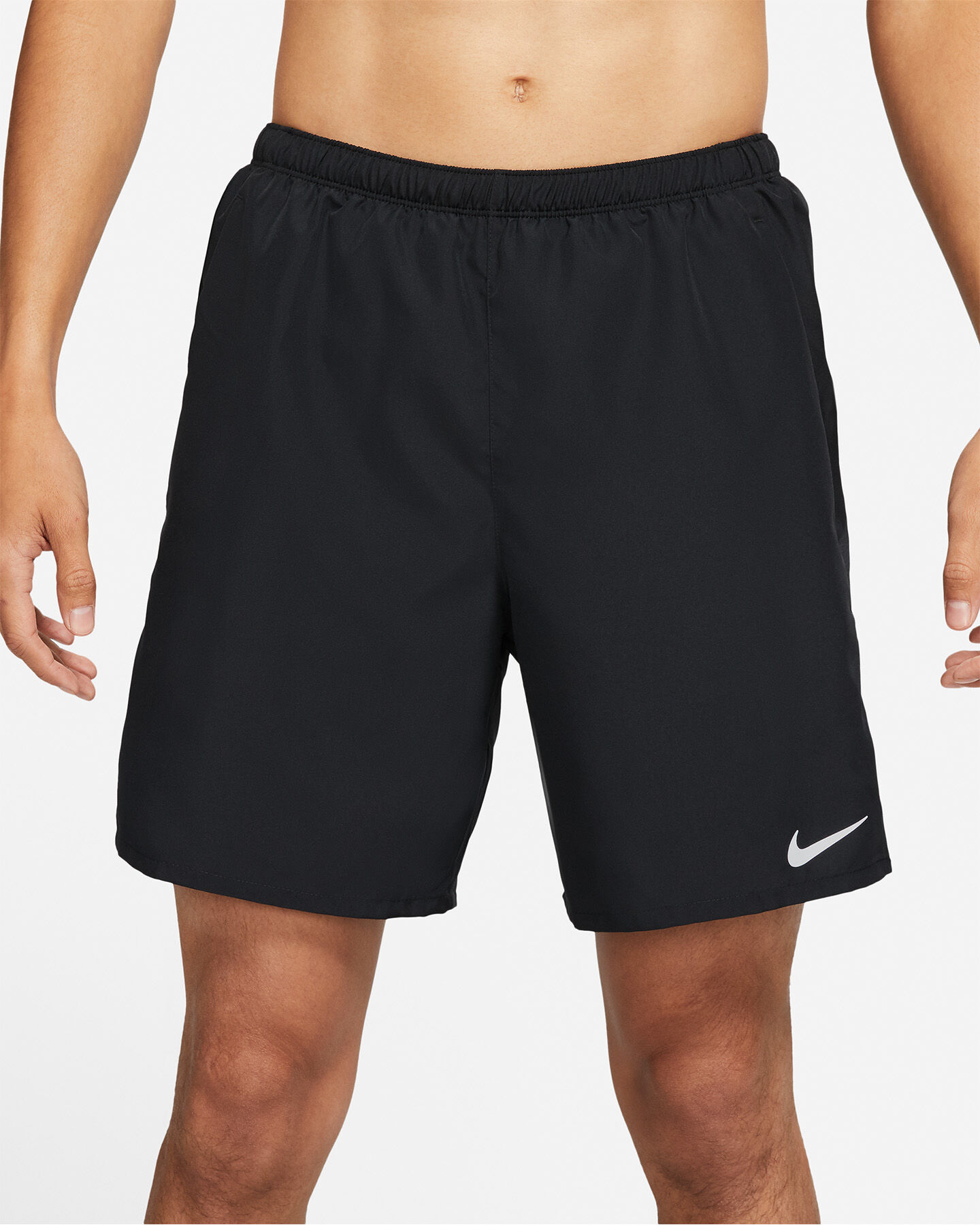 """Short running NIKE DRI-FIT CHALLENGER 2IN1 7"""" M S5269808 scatto 1"""