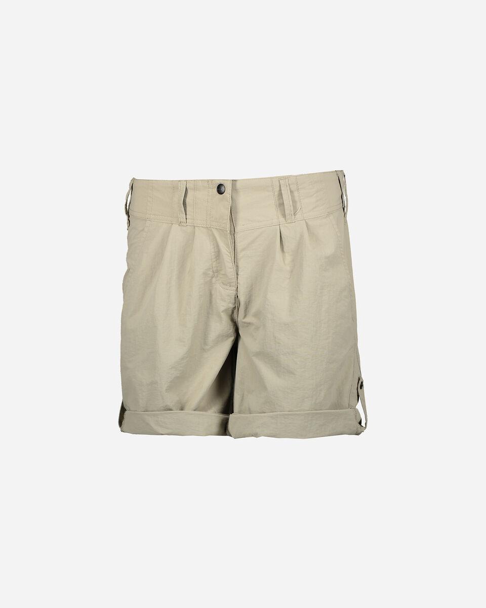 Pantaloncini 8848 ROLL-UP TSL W S4076107 scatto 0