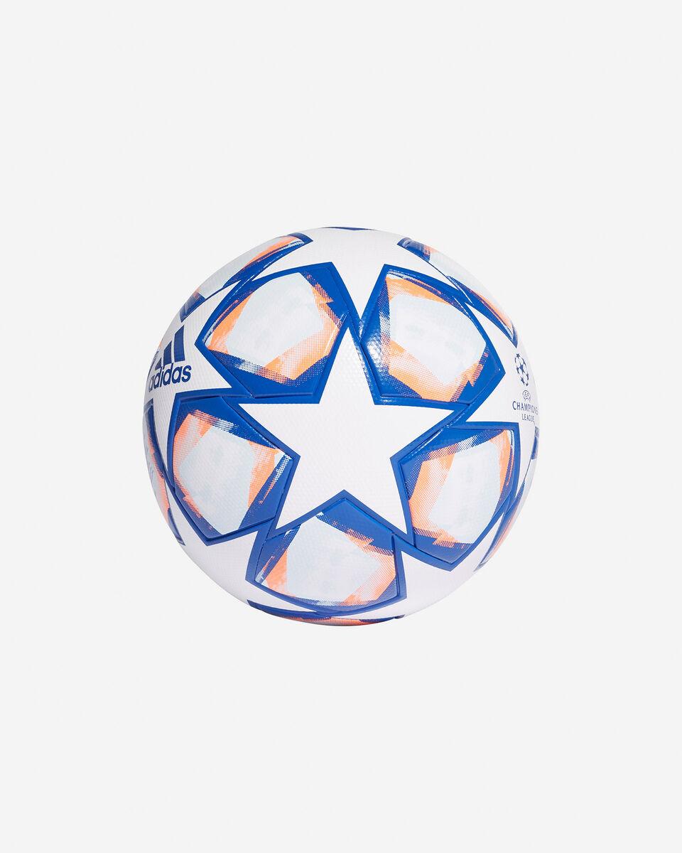 Pallone calcio ADIDAS LGE FINALE 20 MIS 5 S5217707|UNI|5 scatto 1