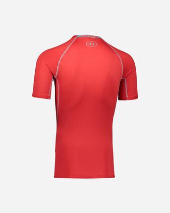 T-Shirt training UNDER ARMOUR HEATGEAR COMPRESSION M