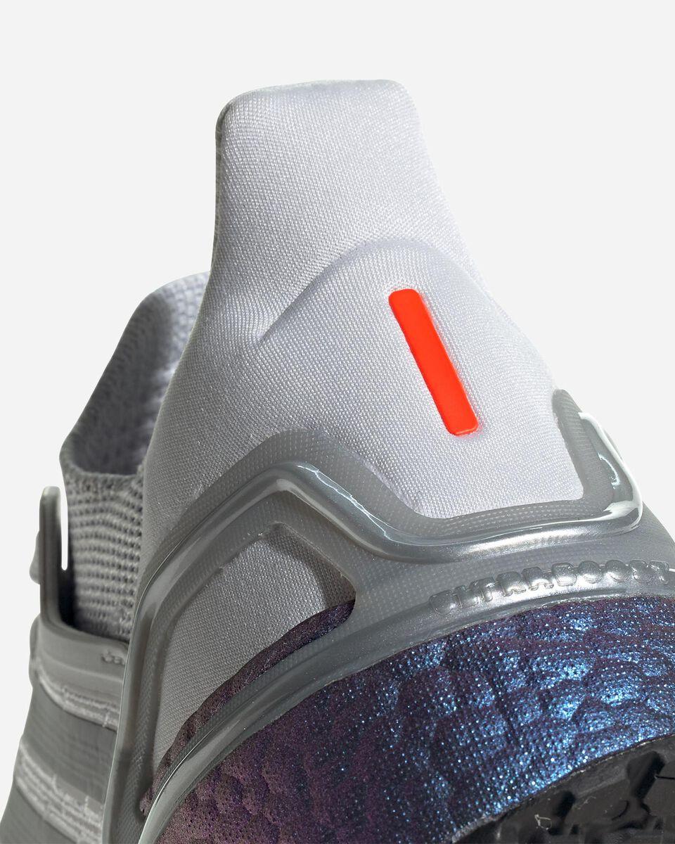 Scarpe sneakers ADIDAS ULTRABOOST 20 W S5152109 scatto 4