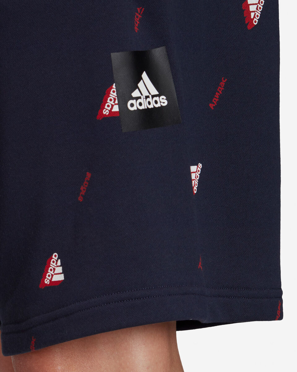 Pantaloncini ADIDAS MUST HAVES M S5153857 scatto 5