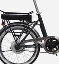 Bici elettrica VIVOSPORT CITY 20