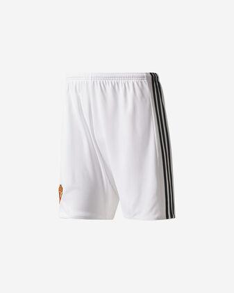 Pantaloncini calcio ADIDAS MANCHESTER UNITED HOME 17-18 M