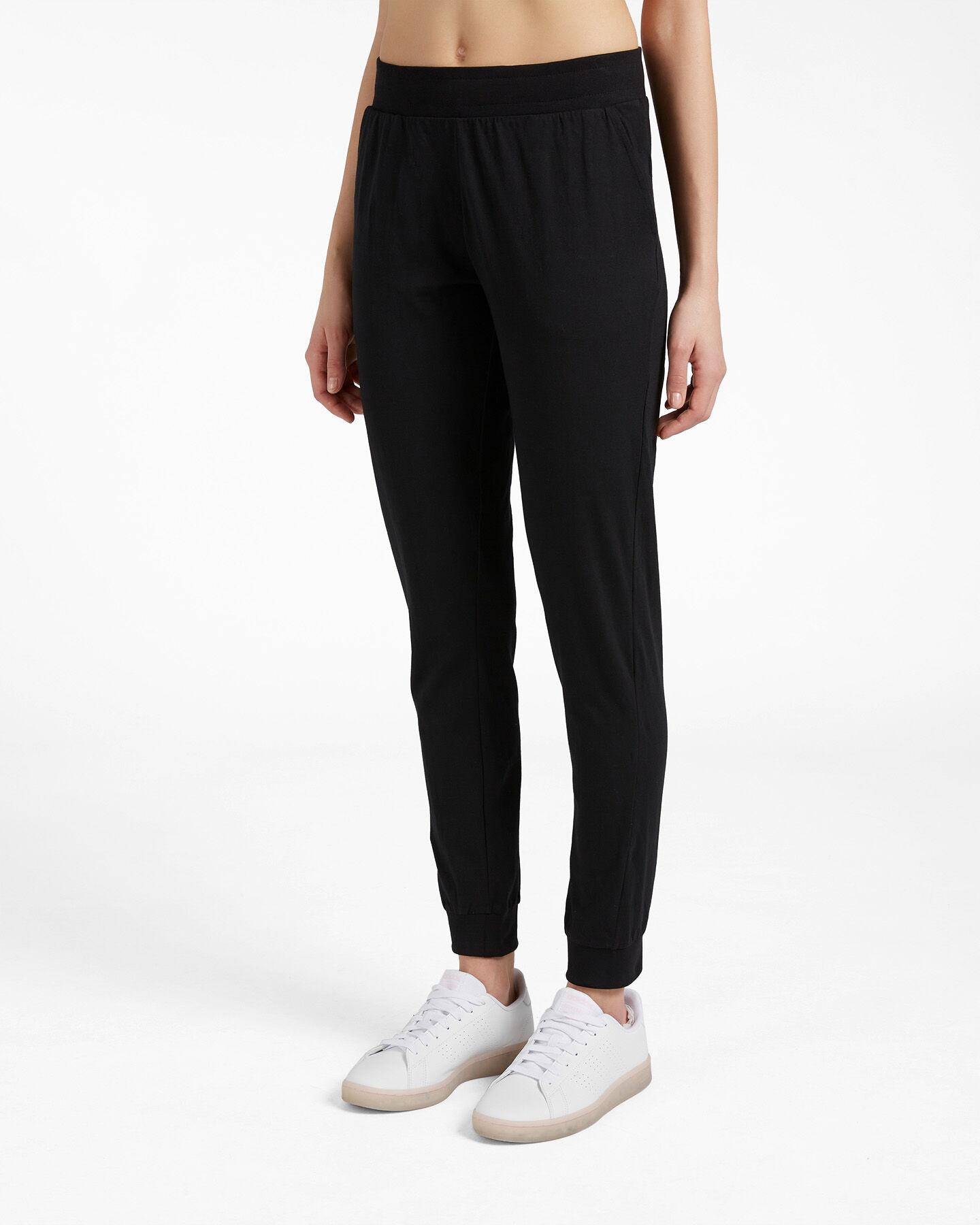 Pantalone ABC JERSEY W S5296354 scatto 2