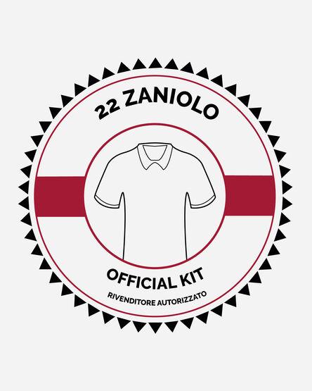 Maglia calcio NIKE ROMA ZANIOLO  HOME JR 19-20