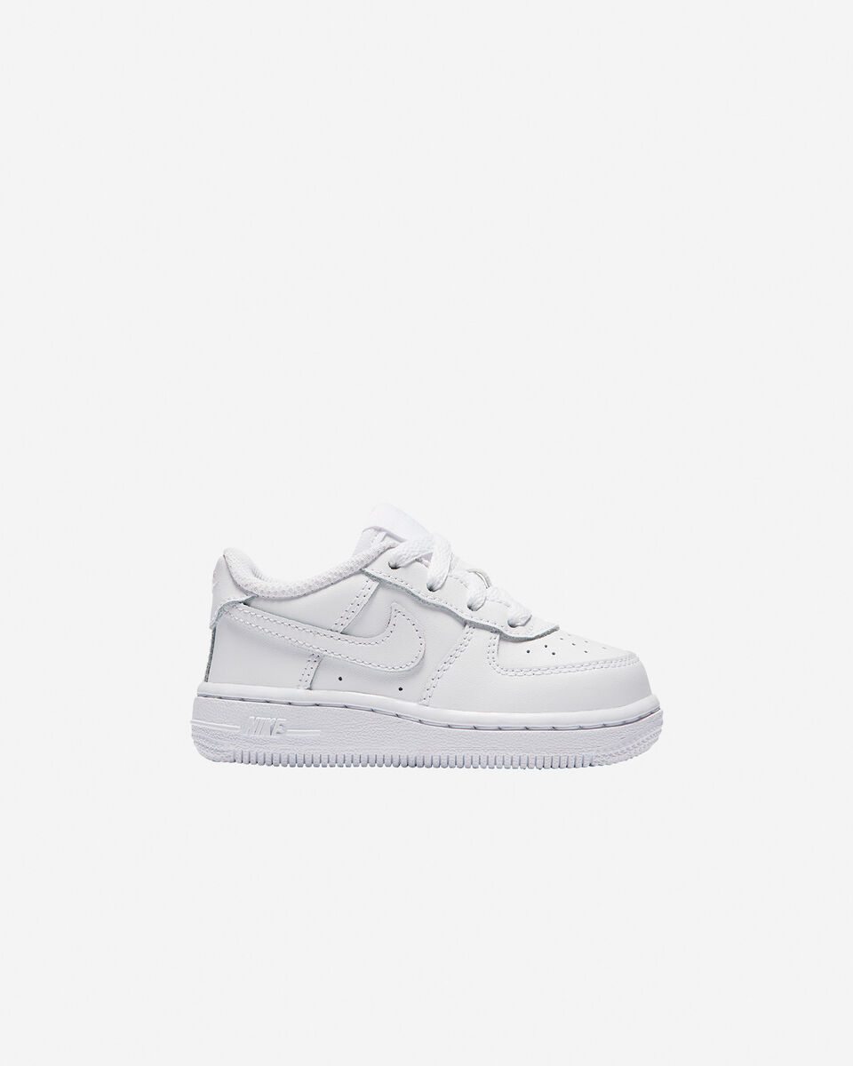 Scarpe sportive NIKE AIR FORCE 1 MID TODDLER JR INF S2010243 scatto 0
