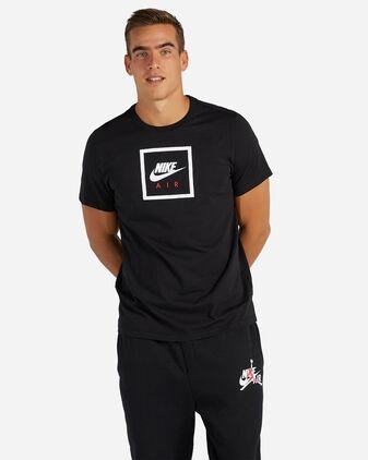 T-Shirt NIKE AIR 2 M