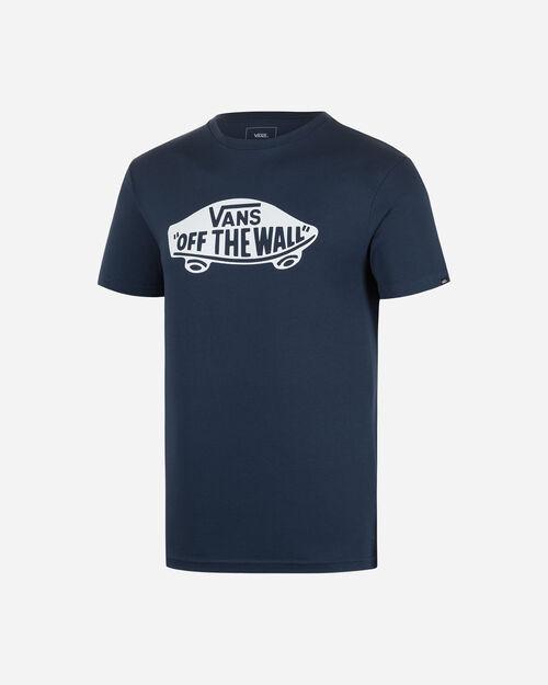 T-Shirt VANS CLASSIC OTW M