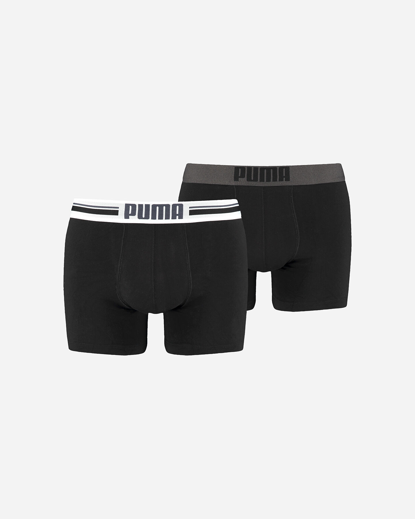 Intimo PUMA PLACED 2PACK M S4012976 scatto 0