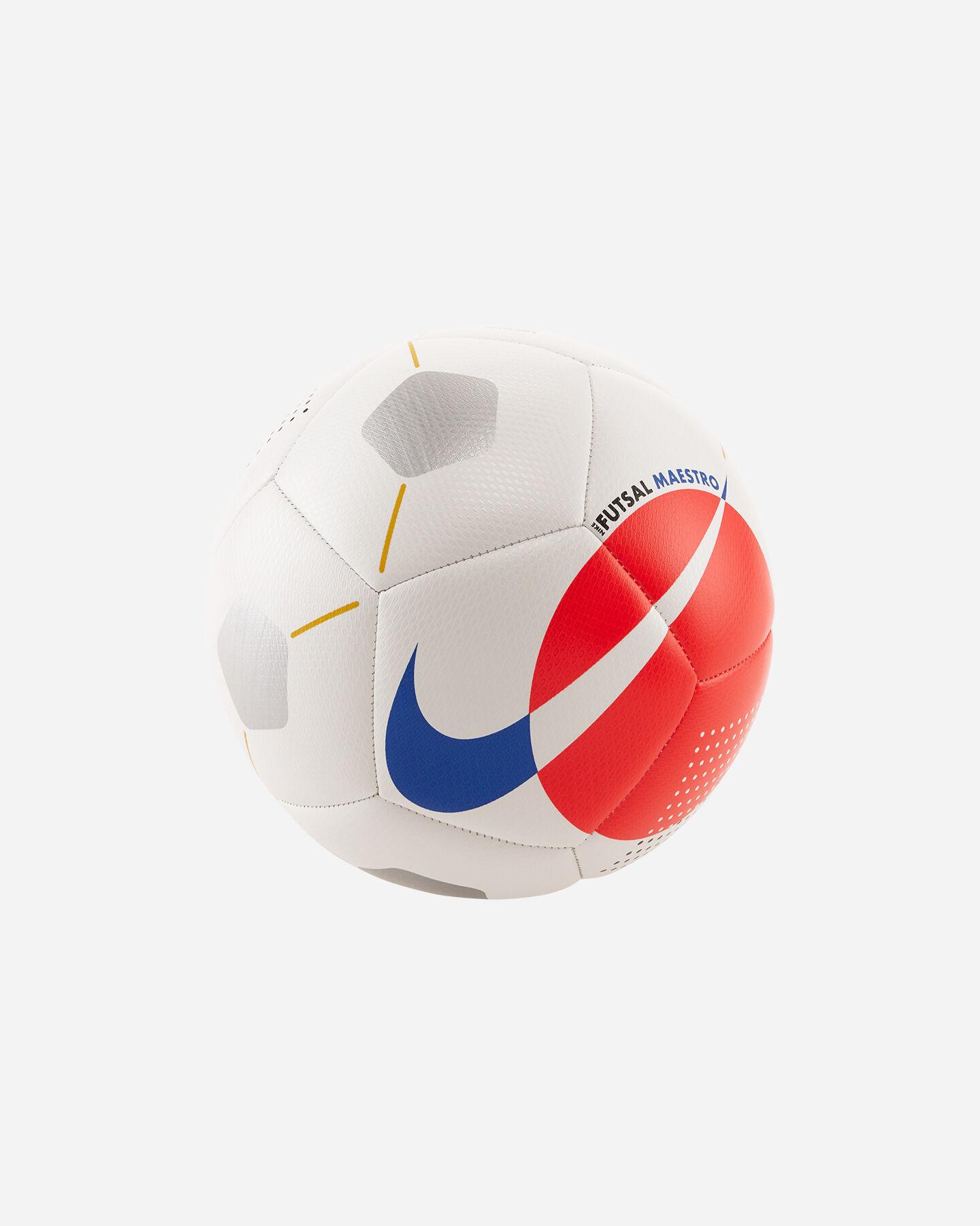Pallone calcio NIKE MAESTRO RC S5165463 scatto 3