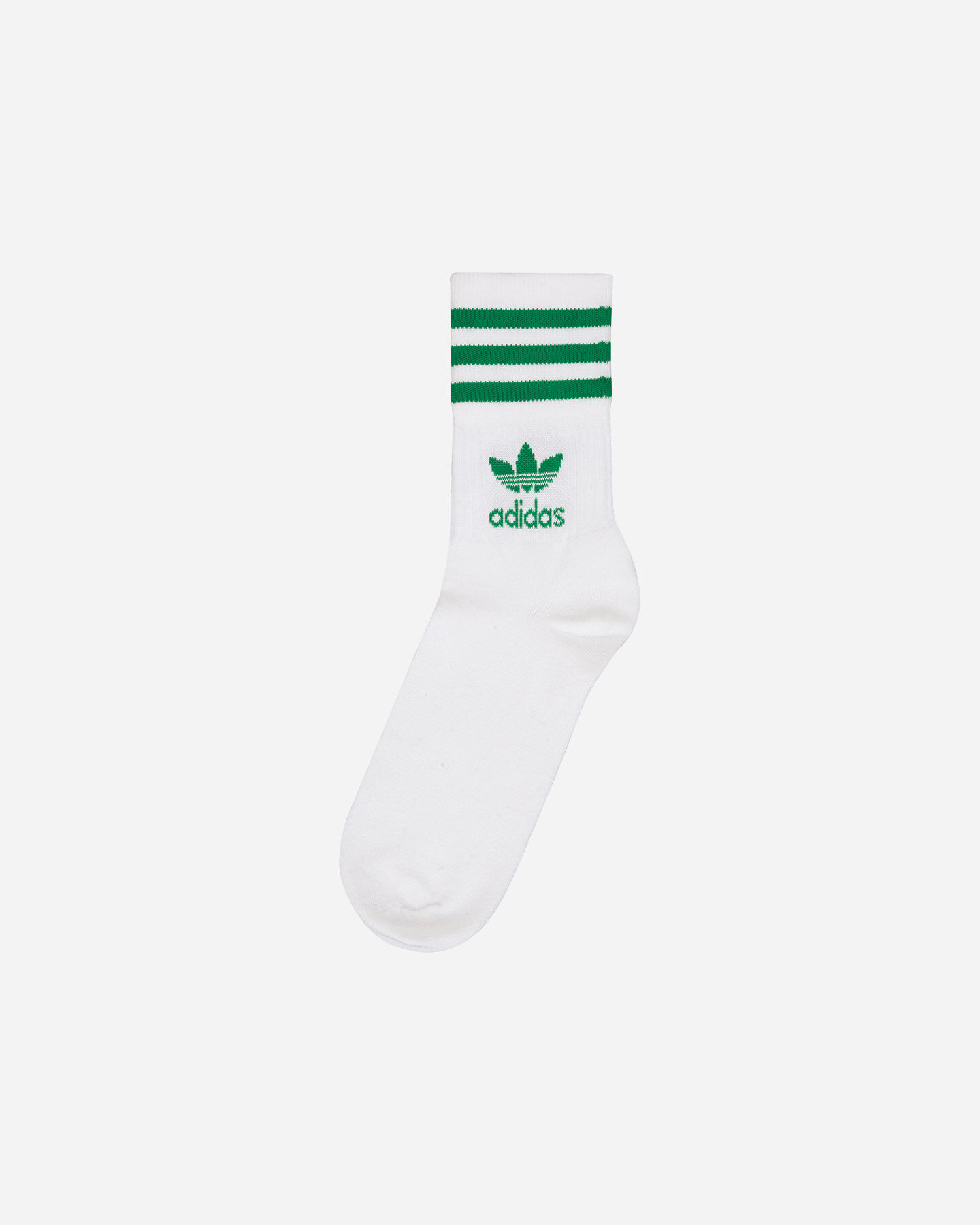 Calze ADIDAS SOLID CREW 3 PACK M S5210917 scatto 1
