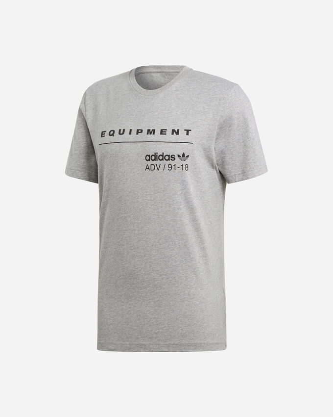 T-Shirt ADIDAS EQT PDX CLASSIC M