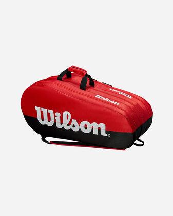 Fodero WILSON TEAM COLLECTION X15