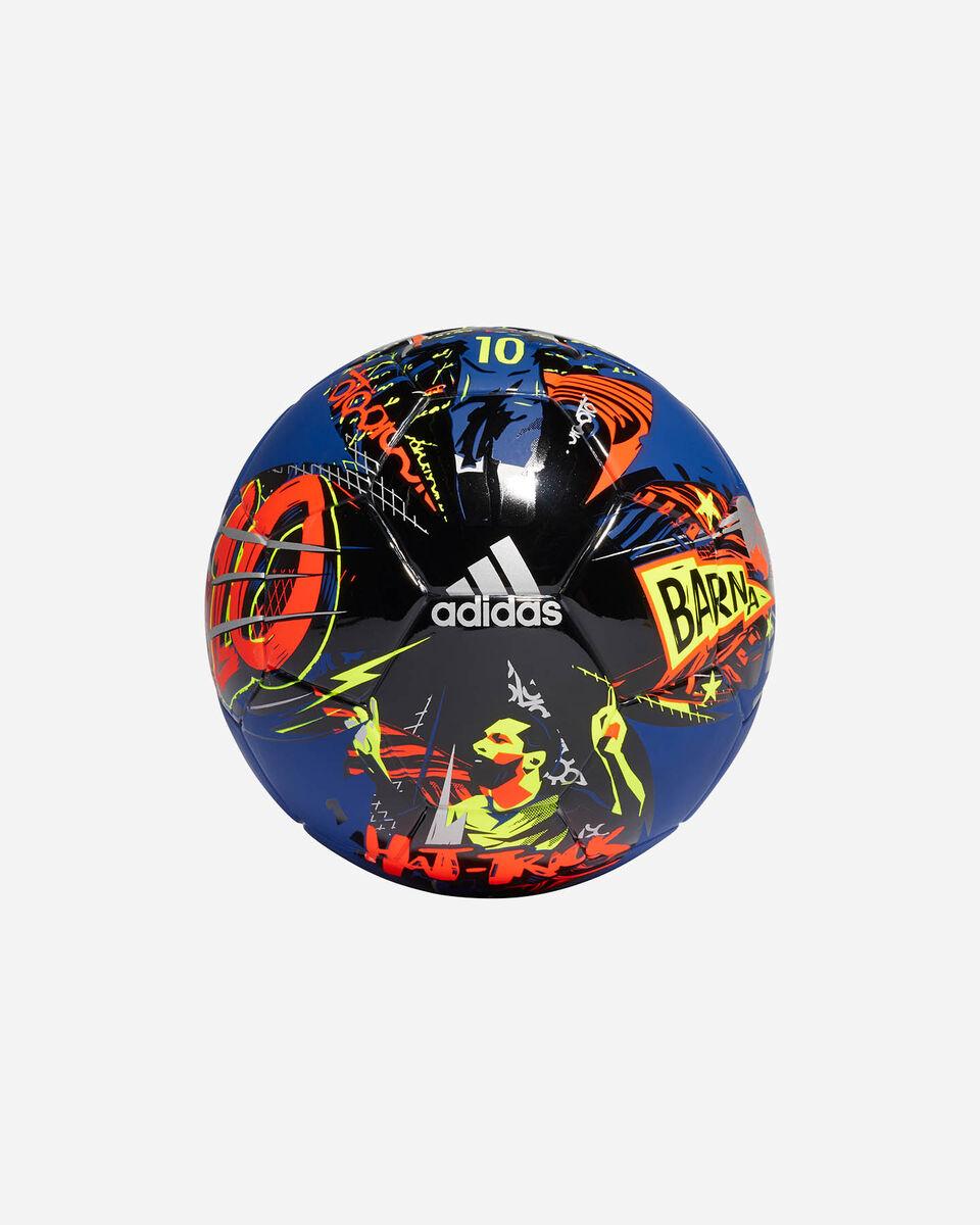 Pallone calcio ADIDAS MESSI MINI S5217726 UNI 1 scatto 0