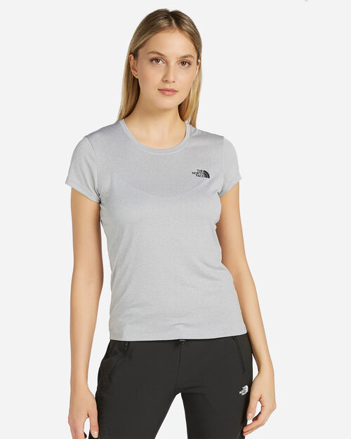 T-Shirt THE NORTH FACE REAXION AMPERE W