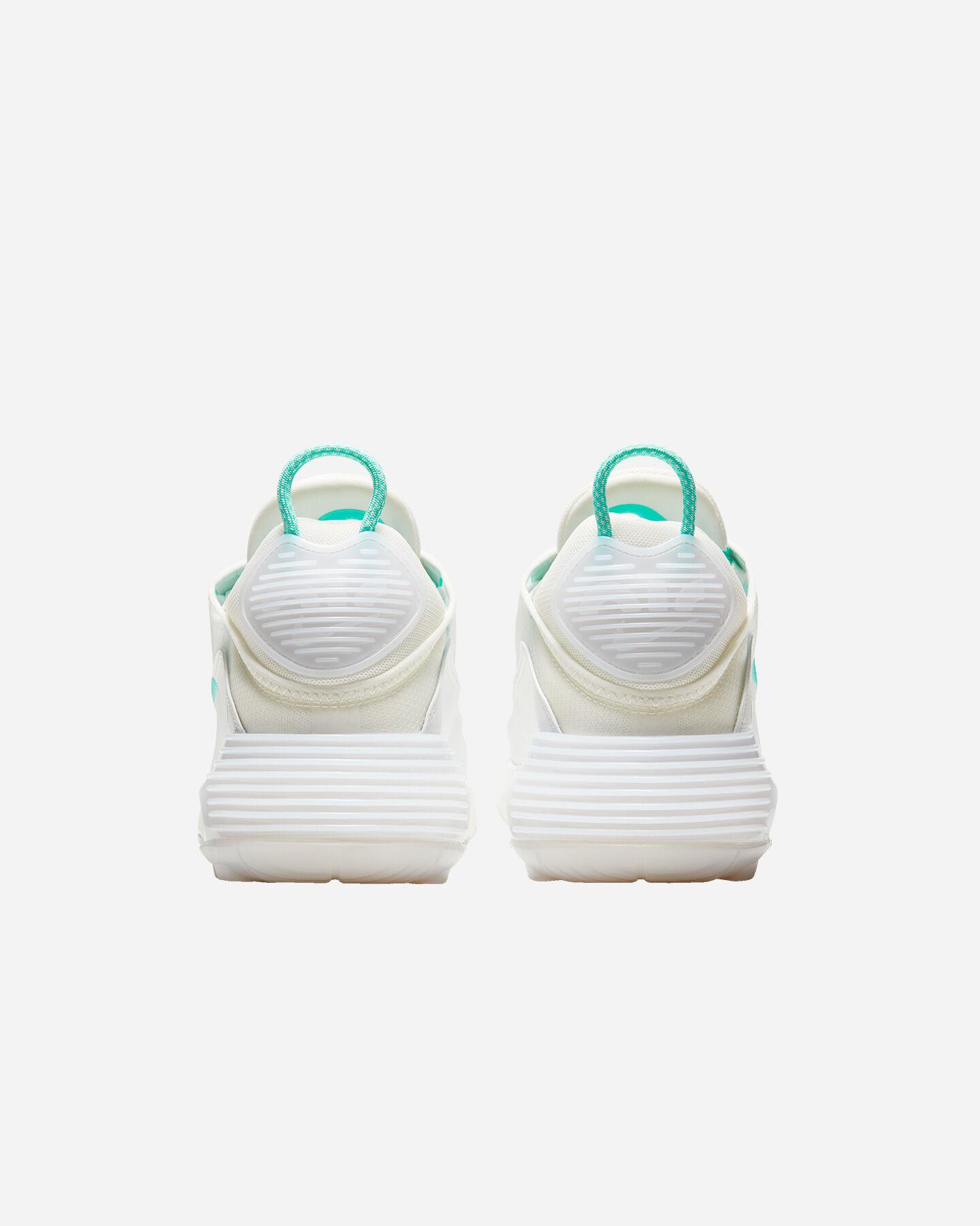 Scarpe sneakers NIKE AIR MAX 2090 M S5197509 scatto 3