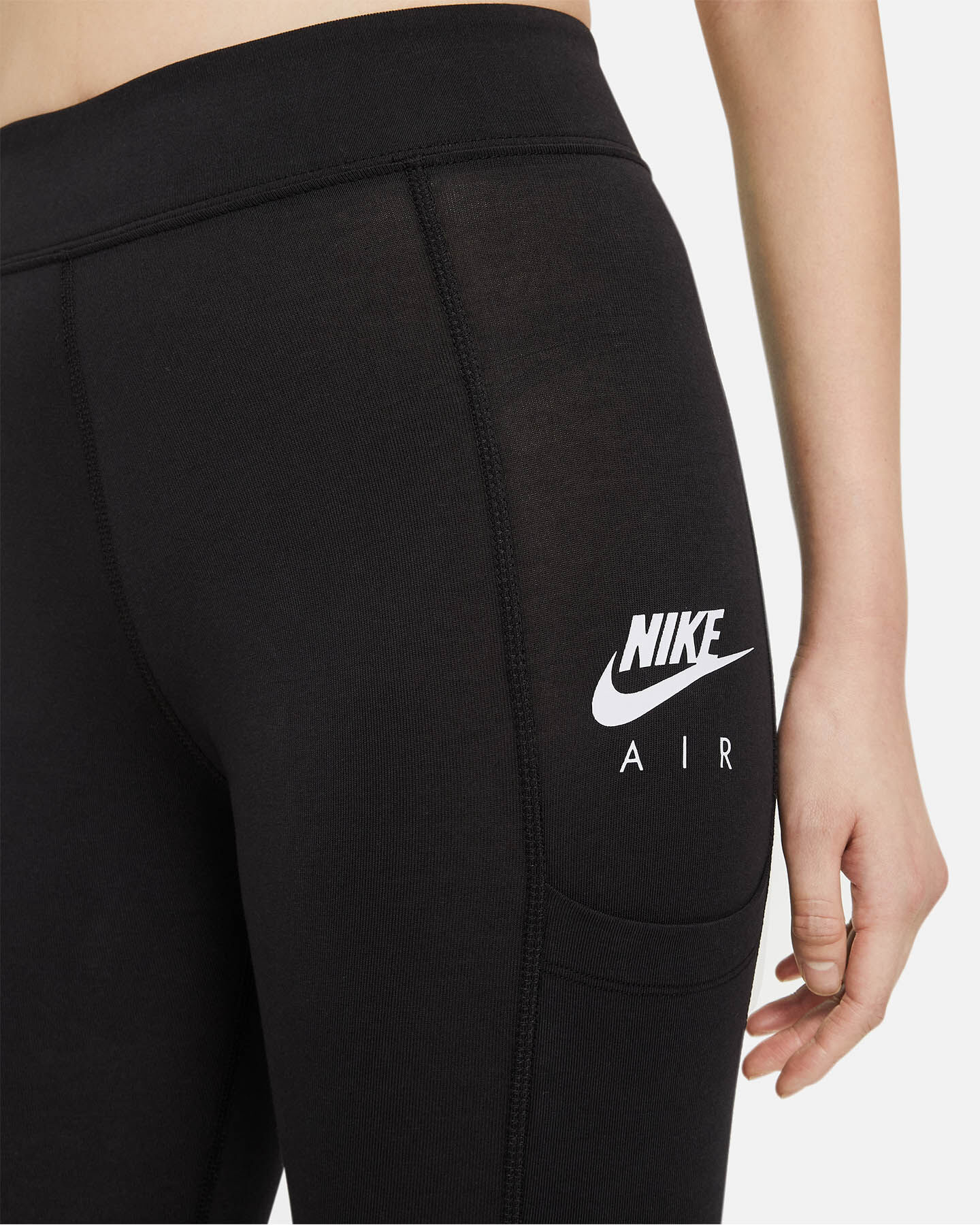 Leggings NIKE JSTRETCH HIGH WAIST W S5270499 scatto 2
