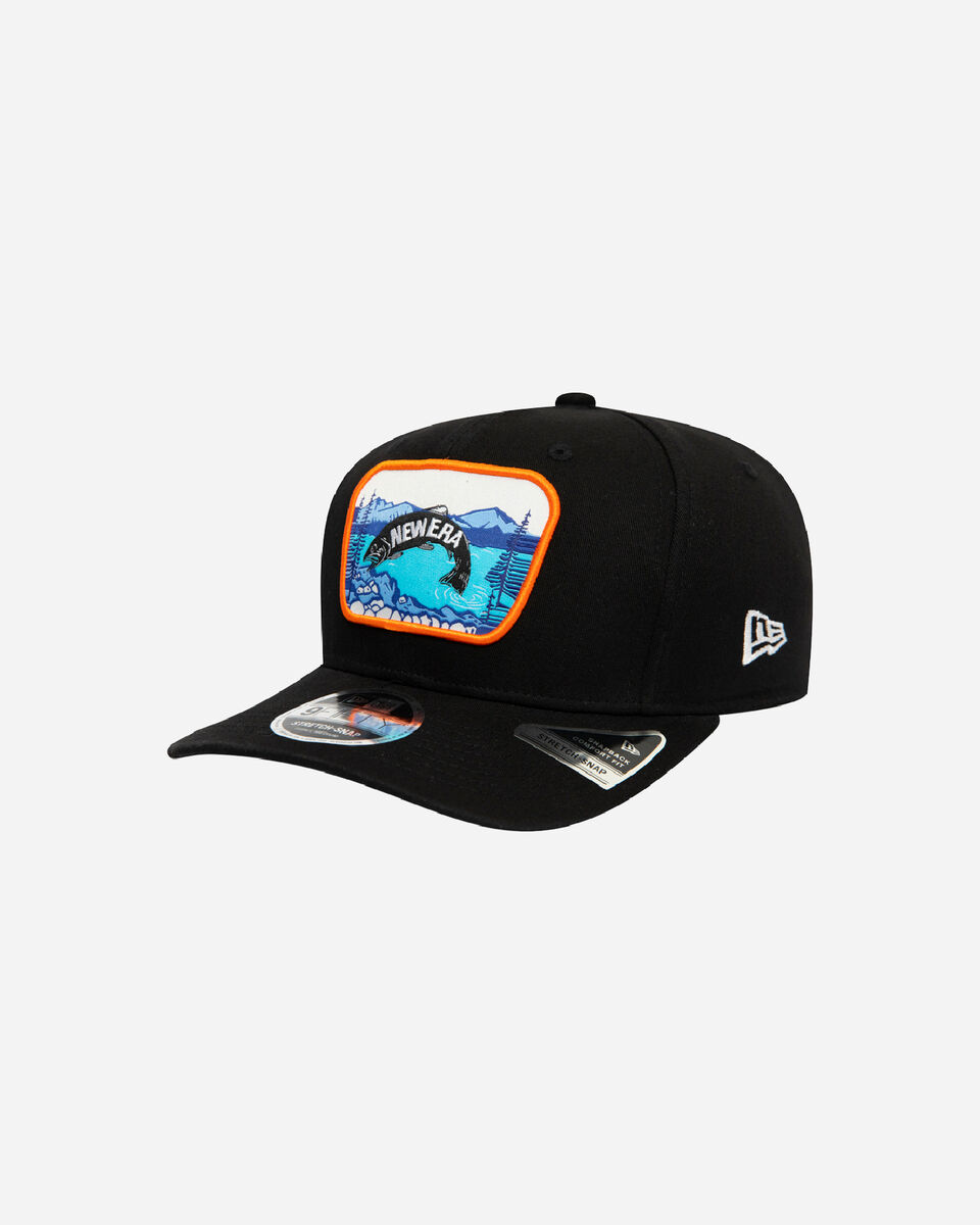 Cappellino NEW ERA 9FIFTY STRETCH SNAP OUTDOOR  S5238824 scatto 0